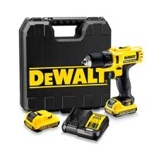 DeWalt kompakt bore/skruemaskine