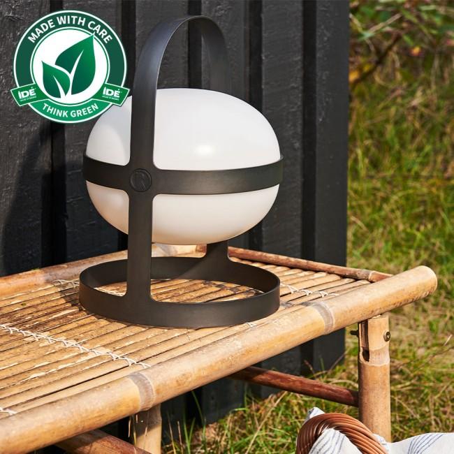 Rosendahl Soft Spot Solar lampe H34 cm