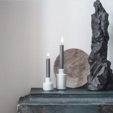Lyngby Porcelæn candleholders 2 pcs.