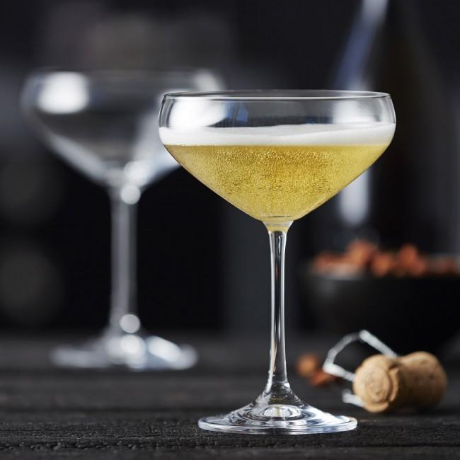 Lyngby Glas Champagneglass