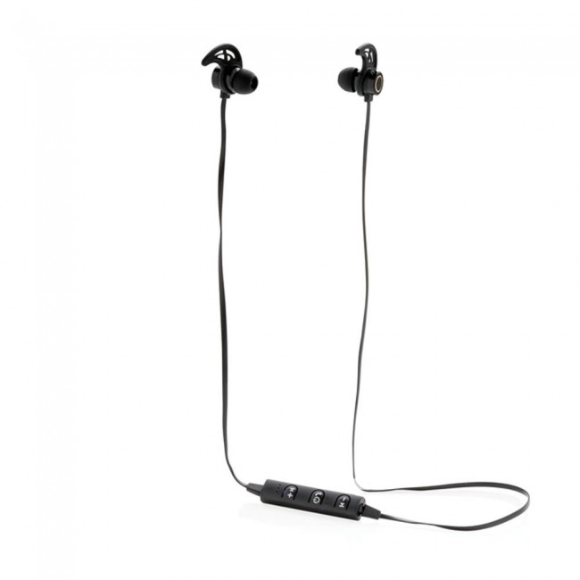 Click earphones