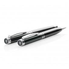 Swiss Peak eksklusiv penne sæt