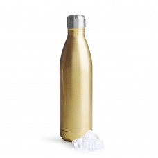 Sagaform steel bottle