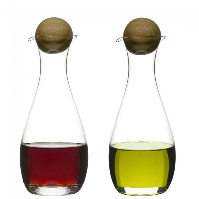 Oil / Vinegar bottles