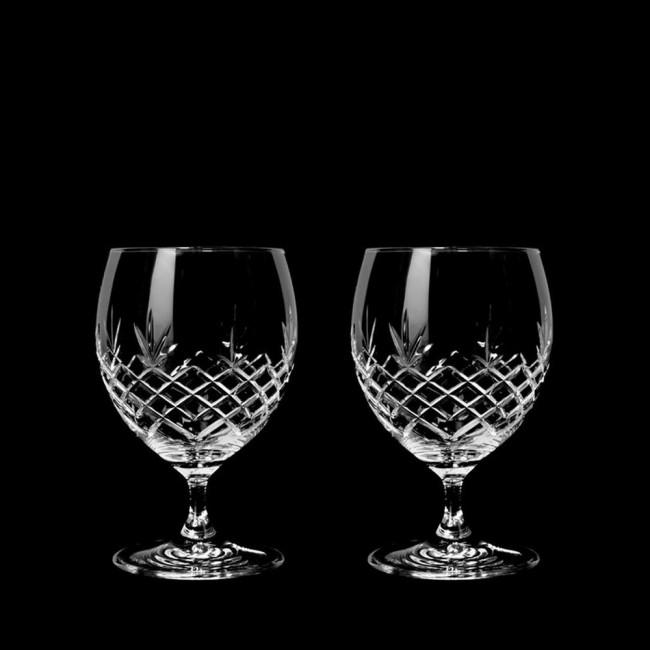2 Crispy Eightball glas