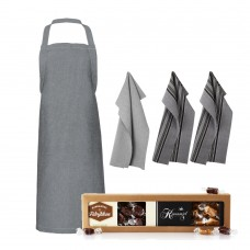 Professional Secrets kitchen set