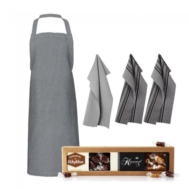 Professional Secrets kitchen set