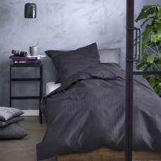 Södahl Edge satin bedding
