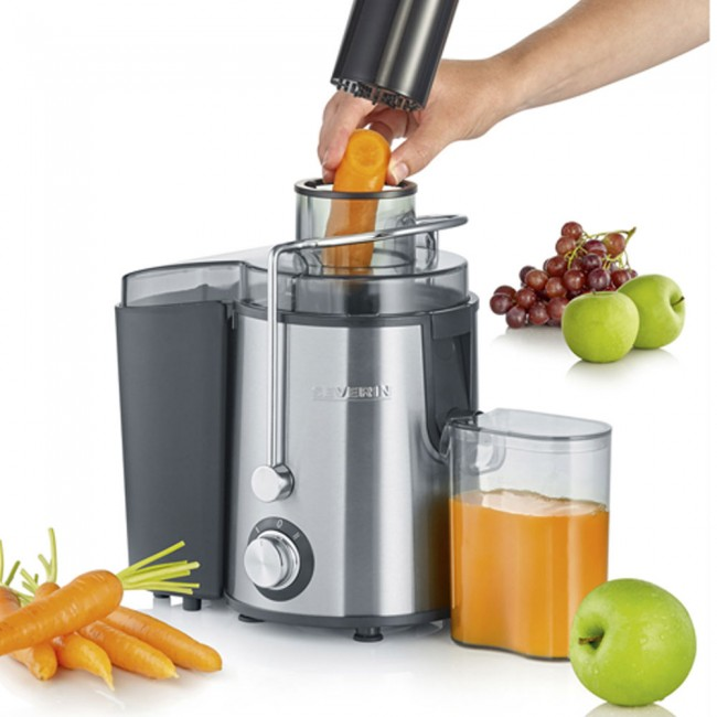 Severin Juicer