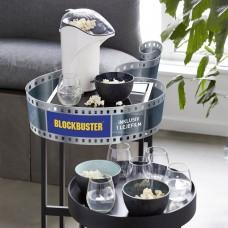 Film og Popcorn