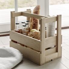 Skagerak Stool / Storage