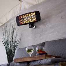 Terrace heater