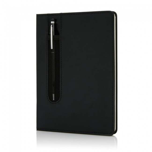 Hardcover PU A5 notesbog