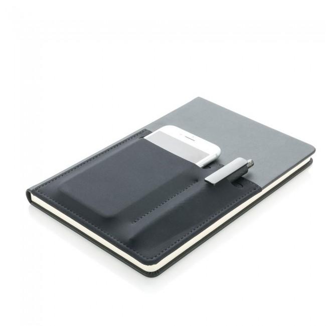 A5 luksus notesbog