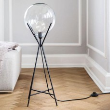 A Simple Mess Knold Lampe