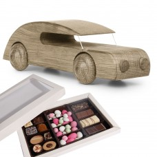 Kay Bojesen Auto mobile and chocolates