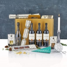 Christmas at the Chateau - gift box