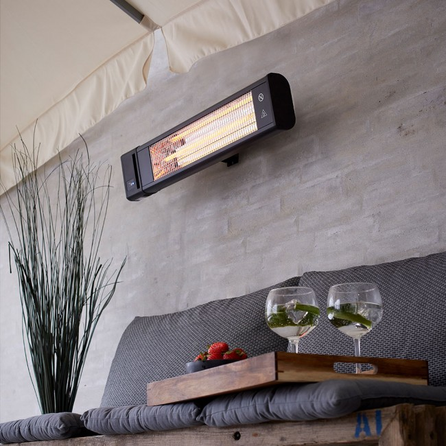 Gifts by Scandinavia Terrace Heater