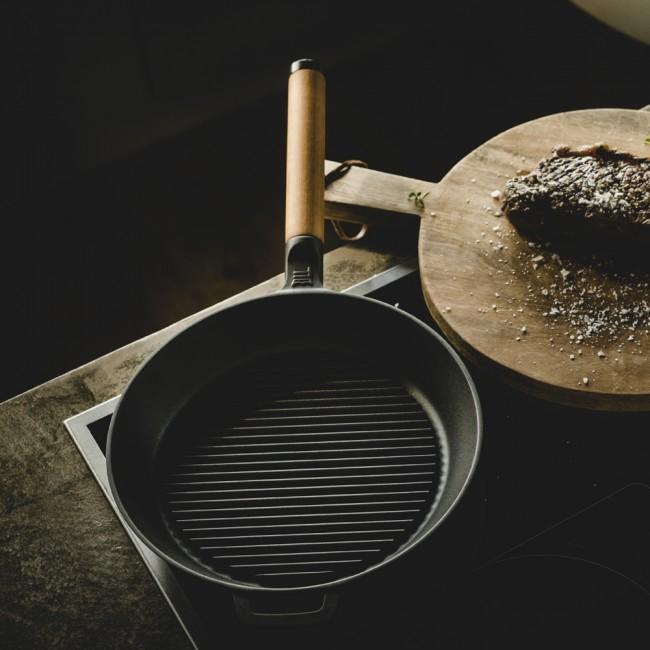 NORDEN grill frying pan  28 cm
