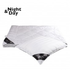 Night and Day Silk duvet and pillow