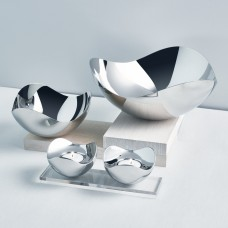 Georg Jensen Bloom Skåle og Tealights