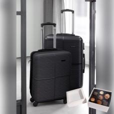 Kuffertsæt & chokolade