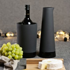 Magisso Wine Cooler and Water Carafe
