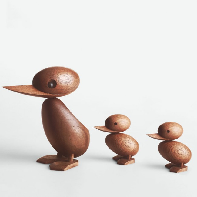 Architectmade Ducks