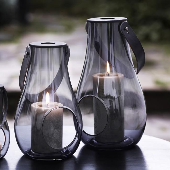 Design with light lanterner