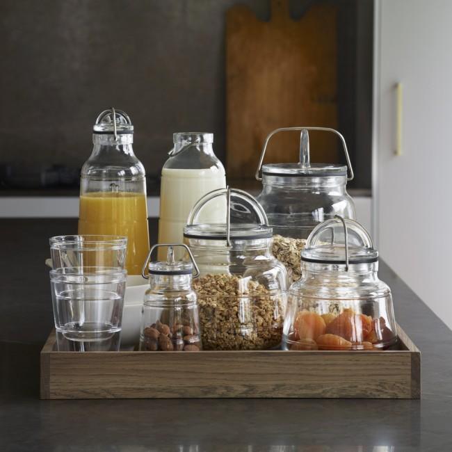 Scala Opbevaringskrukker og flasker