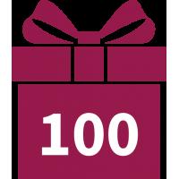 100 DKK