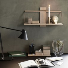 Andersen Wood Wall Shelf Large