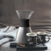 Asobu Pourover and Gourmet kaffe
