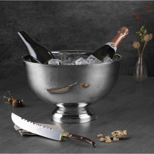 Sabatier champagnesable & Bastian Champagnebowl