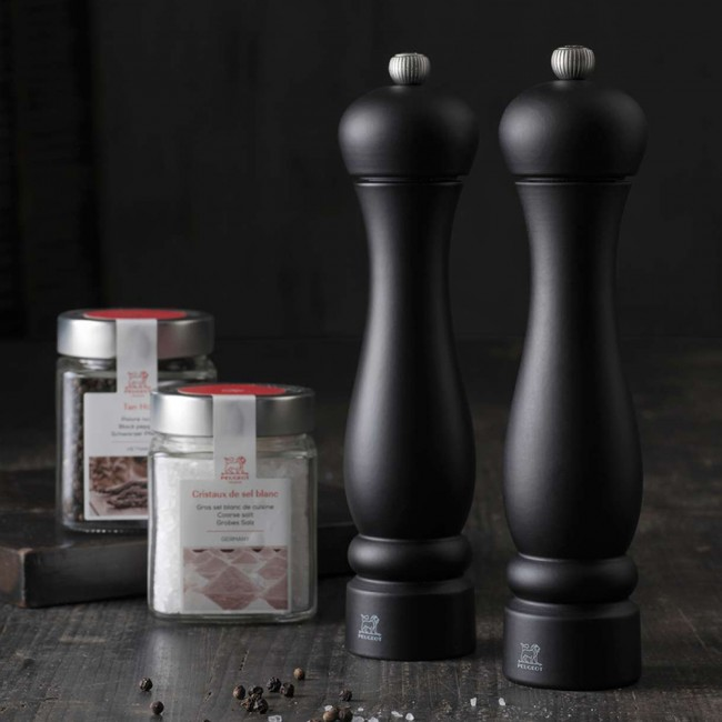 Peugeot Clemont Salt and Pepper grinders